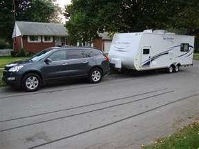 Chevrolet Towing Capacity 2017 Chevrolet Traverse Towing Capacity Exterior Hd Car