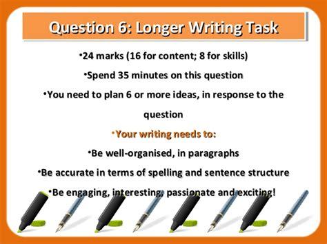 gcse english language writing 1107526876 aqa english language writing questions 5 6