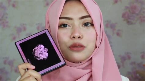 Eyeshadow Review Indonesia eyeshadow kleancolor review bahasa indonesia