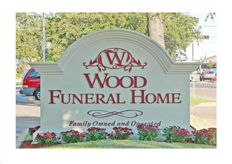 carrollton tx wood funeral home photo picture image