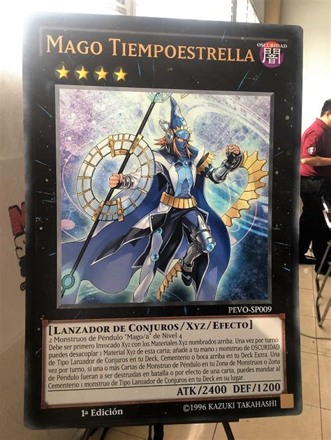 Yugioh Timestar Magician Original yu gi oh trading card 187 check out this weekend s cards