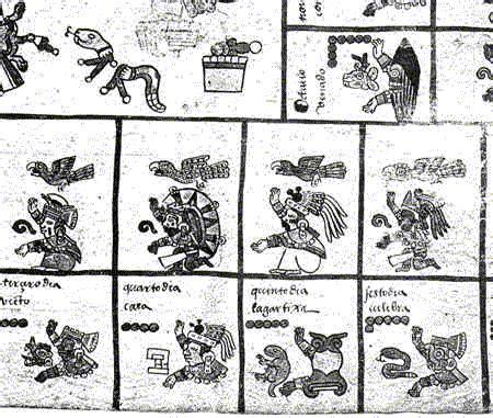 imagenes de simbolos aztecas y su significado dibujos de simbolos aztecas imagui