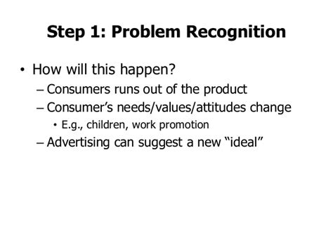 Asper Mba Cost by Understanding Consumer Decision Dr Malcolm Smith