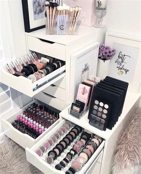 best 10 acrylic makeup organizers ideas on