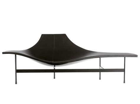 b b italia lounge chair leather lounge chair terminal 1 by b b italia design jean