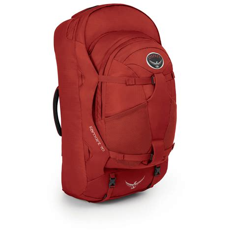 Travel Backpack osprey farpoint 70 travel backpack free uk delivery