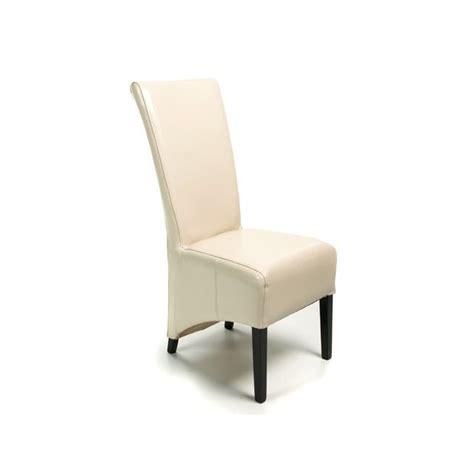chaise de salle a beige