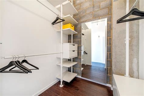 Industrial Style Wardrobe by Industrial Chic