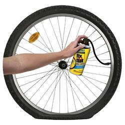 Bike To Car Tires Fix A Flat 174 Bikes Only Automotive Product Review By