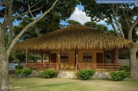 rest house design architect philippines bahay kubo filipino design and architecture pinterest