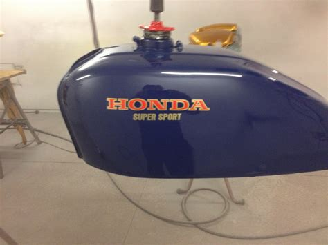 spray painter brendale honda 400 4