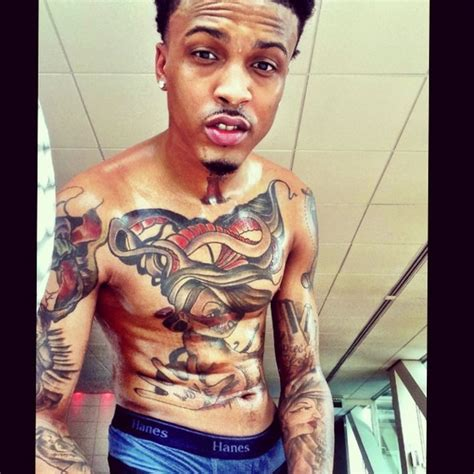 august alsina body measurements august alsina 2018 haircut beard eyes weight