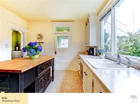 kitchen planning ideas jaki kolor farby wybrać do kuchni farby śnieżka