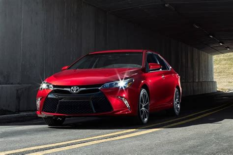 toyota camry xse 2015 price used 2015 toyota camry for sale pricing features edmunds