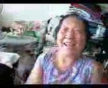 Bang A Old Lady | singapore ah ma scolding fuck u youtube