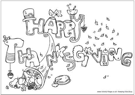 thanksgiving coloring pages for elementary students thanksgiving coloring pages for elementary students