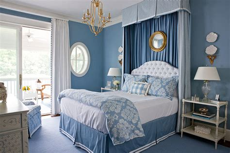 blue guest bedroom gorgeous guest bedrooms traditional home