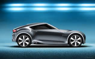 Nissan Electric Cars Future Nissan Esflow Wallpaper 637786
