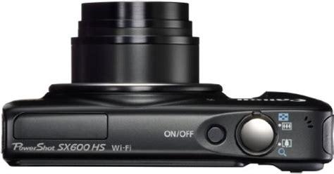 Kamera Canon Powershot Sx600 Hs canon powershot sx600 hs test klartest de
