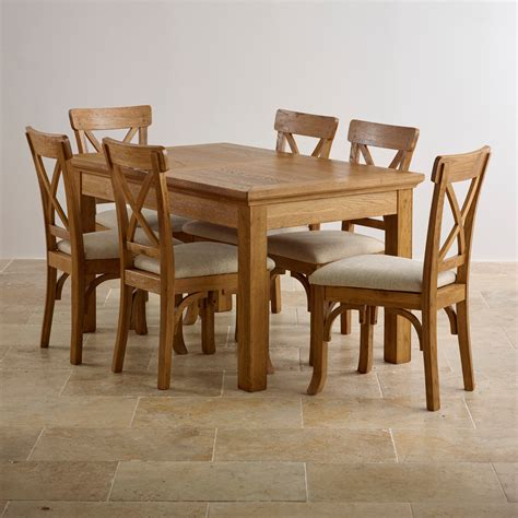 Dining Room Amazing Solid Oak Dining Room Chairs Used Oak Oak Furniture Dining Room