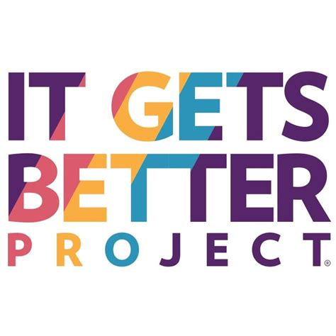 who gets the it gets better project