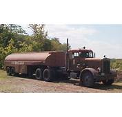 Auction Find Duel Peterbilt For Beating Up On Valiants