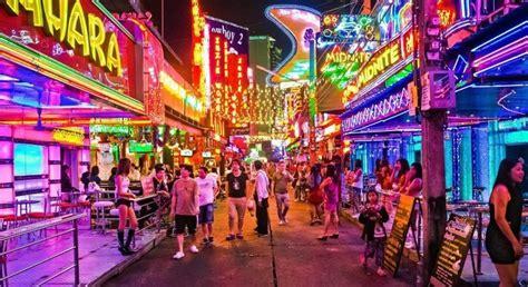 Ts Intricated Bangcock Deathfest 1 bangkok nightlife my thailand