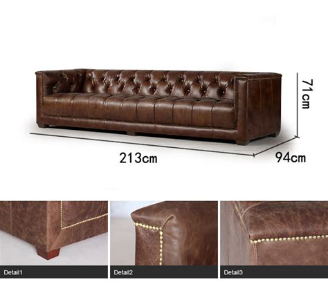 genuine leather sofa sale wholesale euro antique genuine leather sofa 5 star hotel