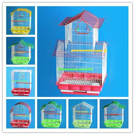 gabbie grandi per uccelli 2016 nuovi grandi uccelli gabbie di ferro grande gabbia di