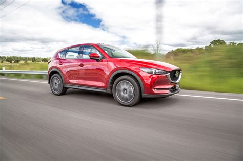 mazda cx 5 2017 mazda cx 5 review caradvice
