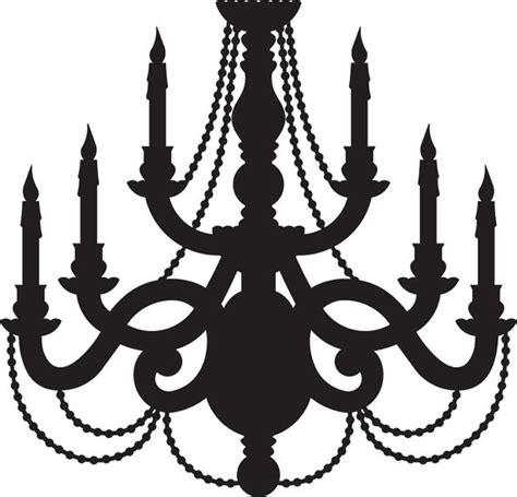 Kronleuchter Zeichnen by Kronleuchter Svg Digitaler Geschnittene Datei Grafik