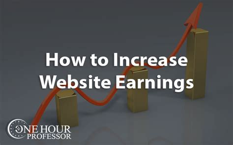 websites for business how anyone can maximize website performance and results books how to increase website earnings