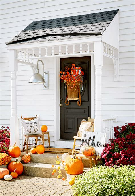 effortlessly upgrade  home   easy fall