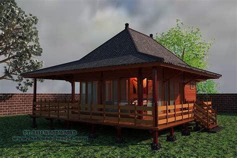 cottage bali quot prefab bali houses eco cottages gazebos design quot