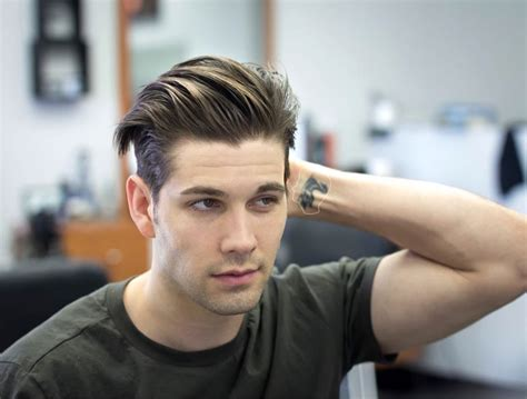how to get the flow hairstyle 25 new men s hairstyles to get right now