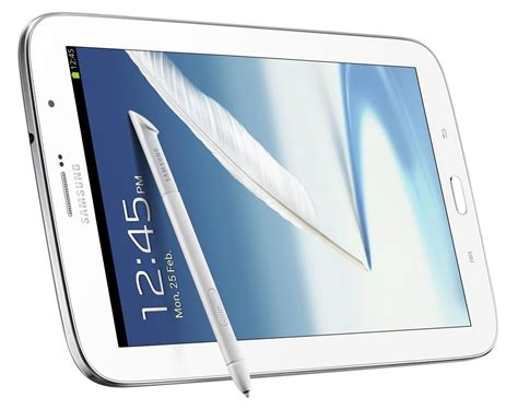 Tablet Samsung Galaxy Note 8 samsung galaxy note 8 4g lte android tablet tablets