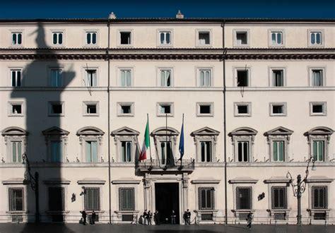 consiglio dei ministri italiano palazzo chigi la storia www governo it