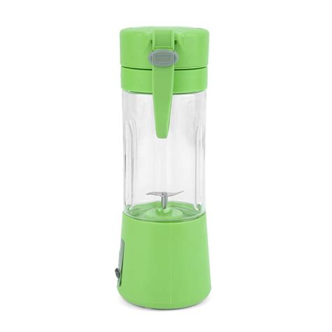 Blender Usb 380ml usb electric fruit juicer handheld smoothie maker blender juice cup xd ebay