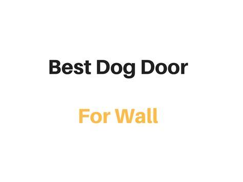 through wall door best door for wall through wall door reviews buyer s guide