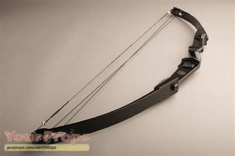 film rambo bow rambo first blood part 2 bow and arrows original prop weapon