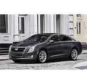 2017 Cadillac XTS  Overview CarGurus