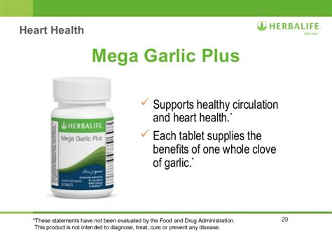 Megagarlic Plus three options for healthy weight loss2014 sts presentation usen
