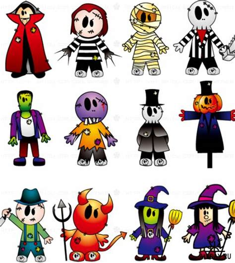printable pictures of halloween characters places you crave october halloween in kota kinabalu sabah