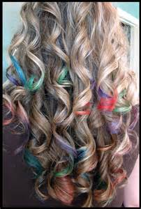 hair coloring tips rainbow sharpie hair colors ideas