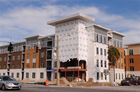 Steel House Apartments Downtown Orlando Steelhouse Orlando Apartments Contract For Sale