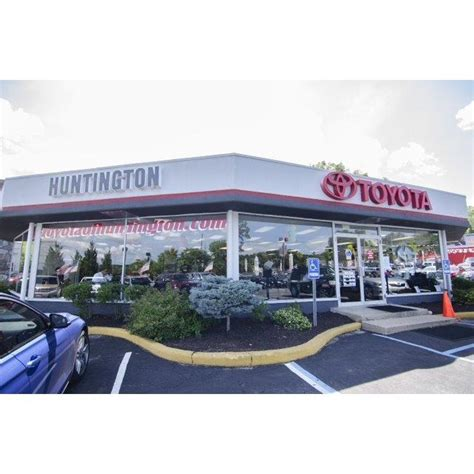 Huntington Toyota Service Center Northport Auto Repair Find Auto Repair In Northport Ny