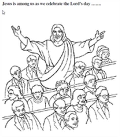 coloring page of catholic mass catholic faith education coloring book of the mass