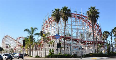 parks san diego belmont park san diego california image