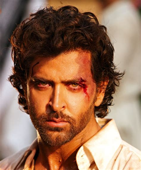 how todo hrithik roshan hairstyle hrithik i did not want to do a remake rediff com movies