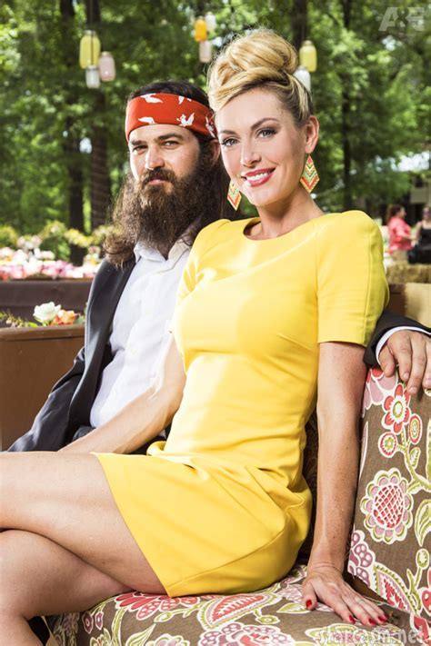 PHOTOS Duck Dynasty's Jessica and Jep Robertson wedding